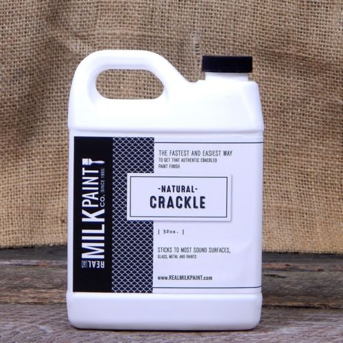 Natural Crackle