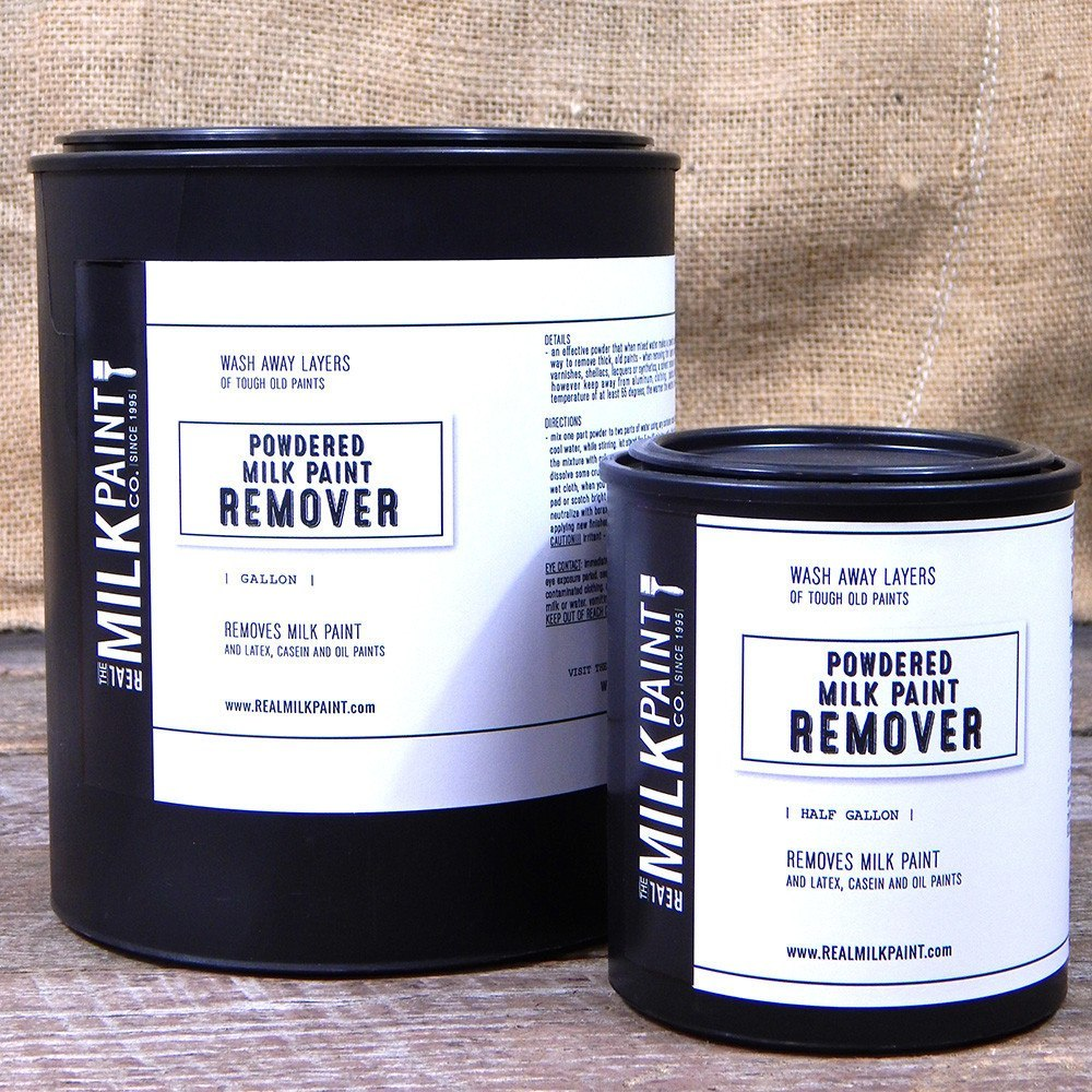 Model Paint Remover Real Milk Paint Co