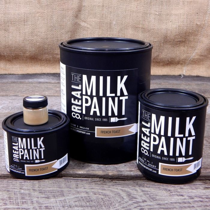 50-Milk Paint French Toast